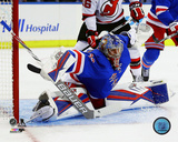 Antti Raanta 2015-16 Action Photo