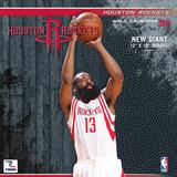 Houston Rockets - 2016 Wall Calendar Calendars