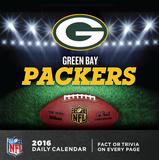 Green Bay Packers - 2016 Boxed Calendar Calendars