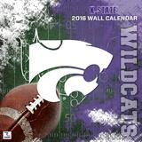 Kansas State Wildcats - 2016 Wall Calendar Calendars