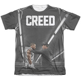 Creed- Poster T-shirts