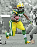 Eddie Lacy 2013 Spotlight Action Photo