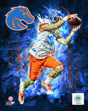 Boise State Broncos Player Composite Photo