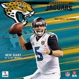 Jacksonville Jaguars - 2016 Wall Calendar Calendars