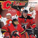 Calgary Flames - 2016 Wall Calendar Calendars
