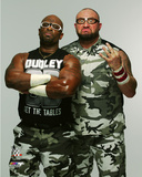 The Dudley Boyz 2015 Posed Photo