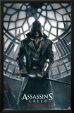 Assassins Creed Syndicate - Big Ben Posters