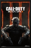 Black Ops 3 - Key Art Posters