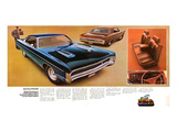 1970 Plymouth Sport Fury Gt&S Prints