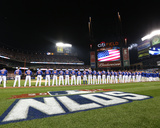 NL Division Series: Los Angeles Dodgers V. New York Mets Game Three Photo by Alex Trautwig