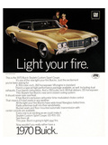 1970 GM Buick Light Your Fire Prints