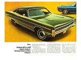 1970 Plymouth Sport Fury 2Door Posters