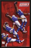 New York Giants - O Beckham 2015 Posters