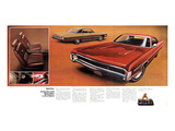 1970 Plymouth Sport Fury Posters