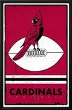 Arizona Cardinals - Retro Logo 2015 Prints
