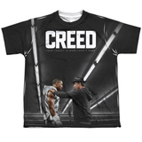 Youth: Creed- Poster T-shirts