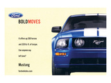 2007 Mustang-Offers 300 Horses Prints
