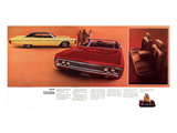 1970 Plymouth Fury Convertible Prints