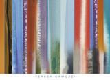 Navigation 1 Prints by Teresa Camozzi