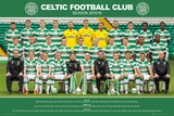 Celtic- Team 15/16 Prints