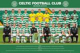 Celtic- Team 15/16 Prints