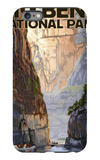 Big Bend National Park, Texas - Santa Elena Canyon iPhone 6 Plus Case by  Lantern Press