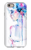 2 + 2 = 5 iPhone 6s Case by Agnes Cecile