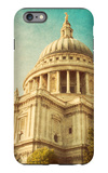 London Sights III iPhone 6 Plus Case by Emily Navas