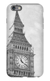 London Sights I iPhone 6s Plus Case by Emily Navas