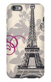 World Tour Butterfly iPhone 6 Plus Case by  Z Studio