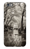 April Showers iPhone 6 Plus Case by Toby Vandenack
