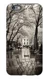 April Showers iPhone 6 Plus Case by Toby Vandenack