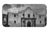 San Antonio, Texas - The Alamo iPhone 6s Plus Case by  Lantern Press
