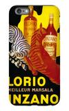 Florio Cinzano Vintage Poster - Europe iPhone 6s Plus Case by  Lantern Press