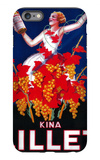 Kina Lillet Vintage Poster - Europe iPhone 6s Plus Case by  Lantern Press
