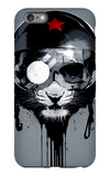 Eye of the Tiger iPhone 6s Plus Case by Hidden Moves