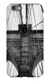 Brooklyn Bridge II iPhone 6s Plus Case by Nicholas Biscardi