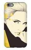 Gold iPhone 6s Plus Case by Manuel Rebollo