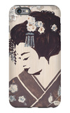 Kyoto Geisha iPhone 6 Plus Case by Bella Dos Santos