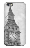 London Sights I iPhone 6 Plus Case by Emily Navas