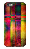 Art Abstract Colorful Background iPhone 6 Plus Case by Irina QQQ