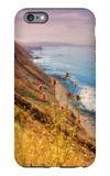 Sonoma Coast Mist iPhone 6s Plus Case by Vincent James