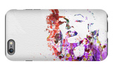 Marilyn Monroe iPhone 6 Plus Case by  NaxArt