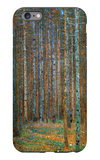 Tannenwald (Pine Forest), c.1902 iPhone 6 Plus Case by Gustav Klimt