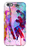 Pulp Watercolor iPhone 6 Plus Case by Anna Malkin