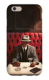 A Chance Encounter 2 iPhone 6s Case by Myles Sullivan