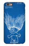 Troll Doll Patent iPhone 6 Plus Case