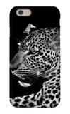 Leopard iPhone 6s Case by  Donvanstaden