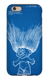 Troll Doll Patent iPhone 6s Case