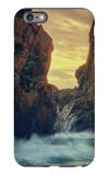 Cove Drama, Big Sur iPhone 6 Plus Case by Vincent James